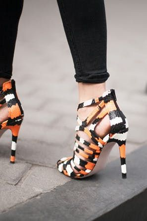 10 Shoes Every Grown Woman Should Own