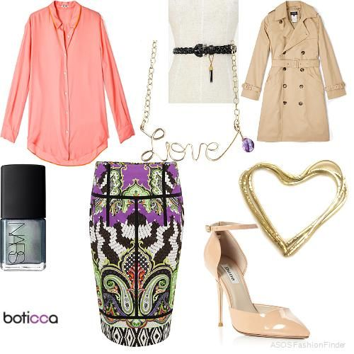 Tainted Romance | Women's Outfit | ASOS Fashion Finder