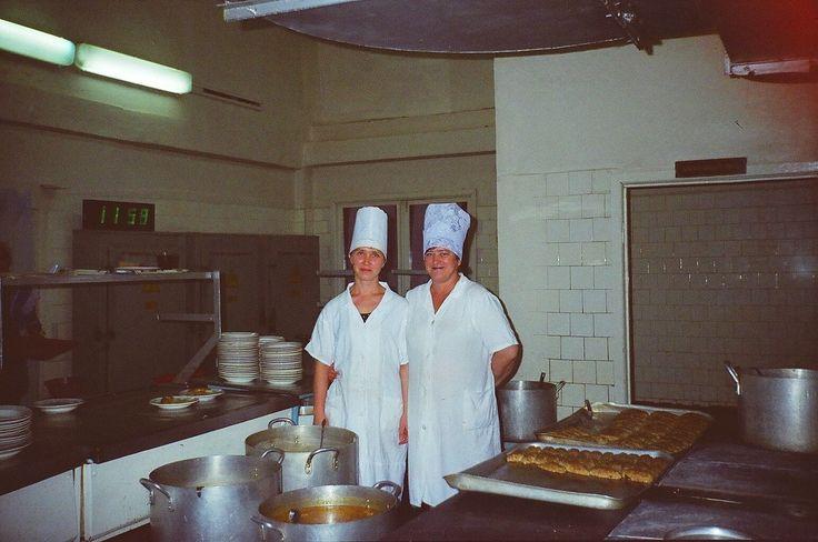 #dining #postsoviet #diningroom #chefs