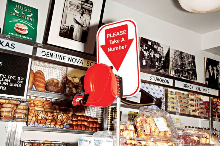 Around the World in 25 Shops: Where to Buy International Food in New York