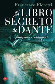 Reseña de El Libro Secreto de Dante de Francesco Fioretti