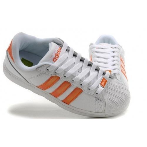 Adidas Shell tops.
