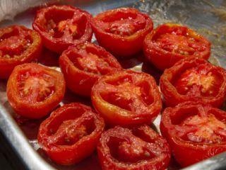 Tomates asados - Narda Lepes