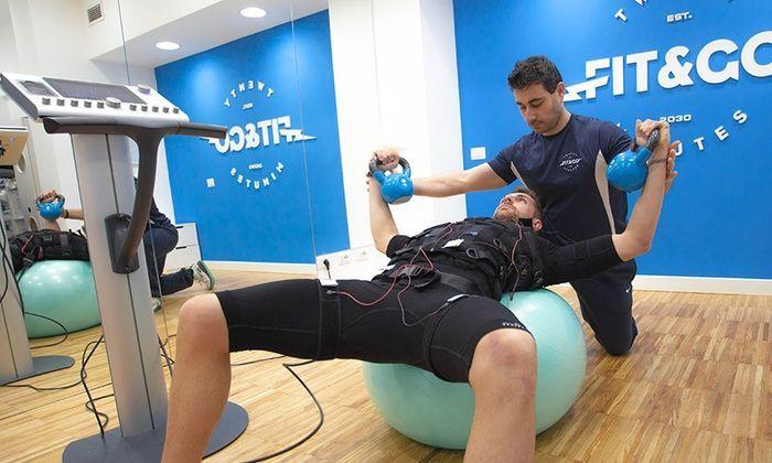 Cresce il business del fast fitness in Italia