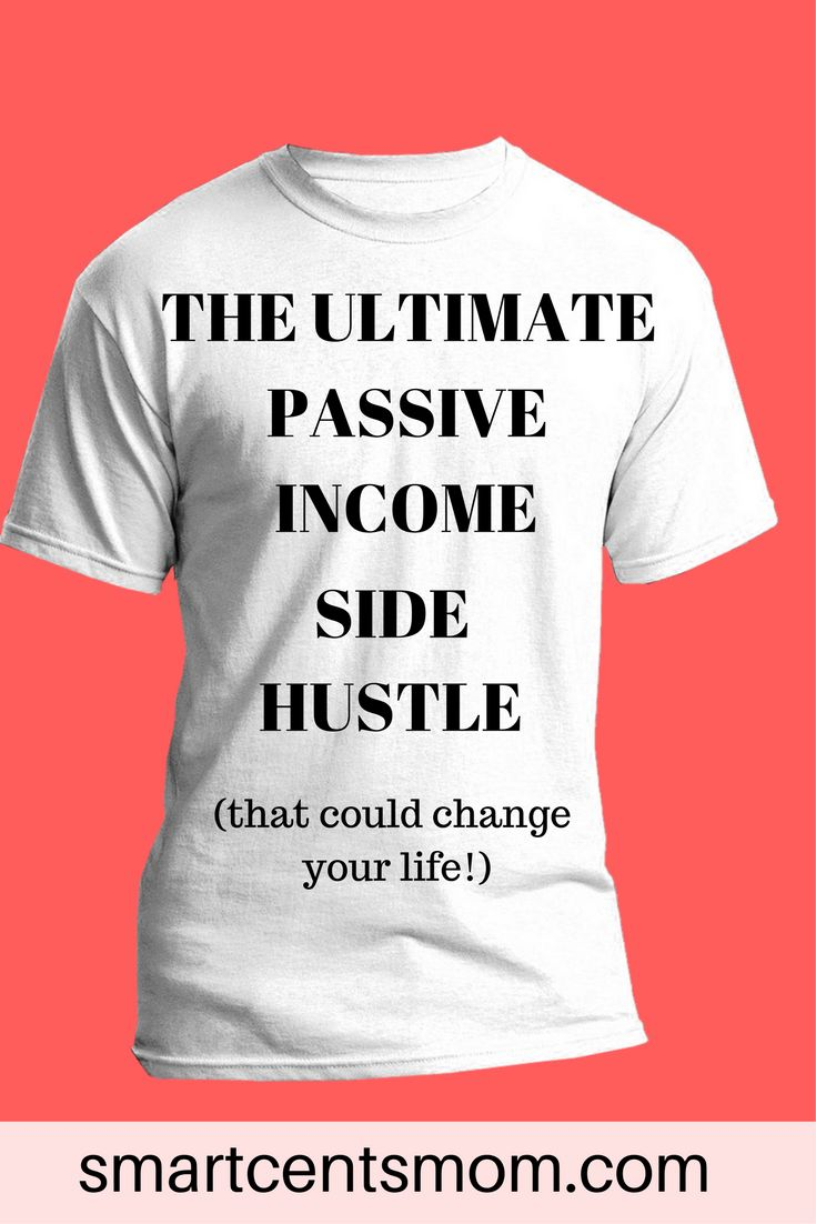 Merch by Amazon | passive income ideas | how to sell shirts online | start a business with no money