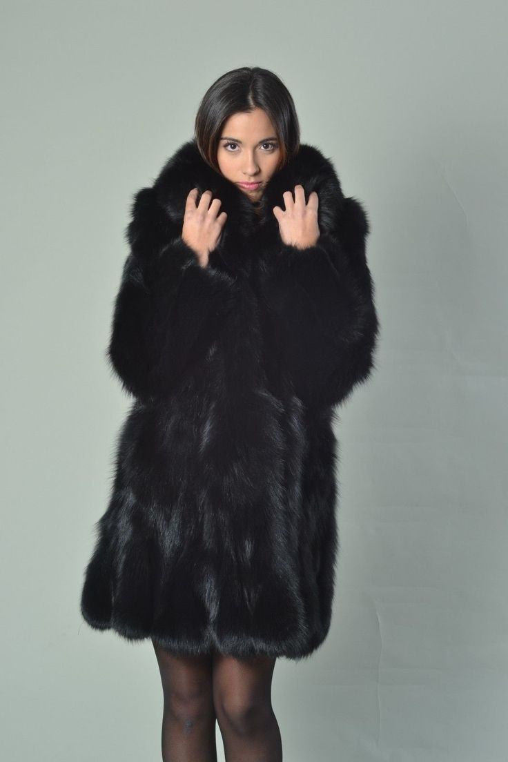 90 best fur coats images on Pinterest