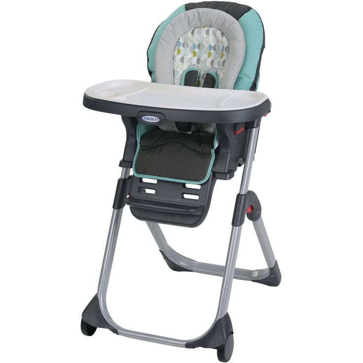 Graco High Chair Cover Washable