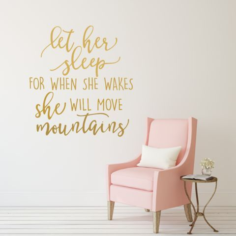 Best 25+ Nursery Wall Decals Ideas On Pinterest | Nursery Decals, Baby Room  Decals And Star Wall