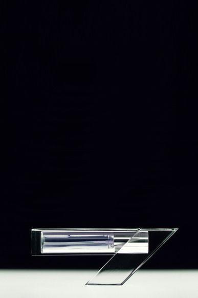 Parfum Curiosity | WORKS - CURIOSITY - キュリオシティ -