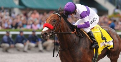 Preakness Stakes 2016 | Preakness Stakes Odds 2016: Nyquist Morning Line Favorite