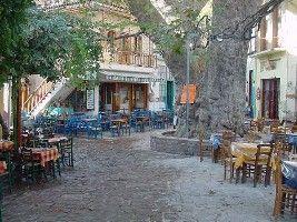 Plomari: Ouzo Capital of Lesvos