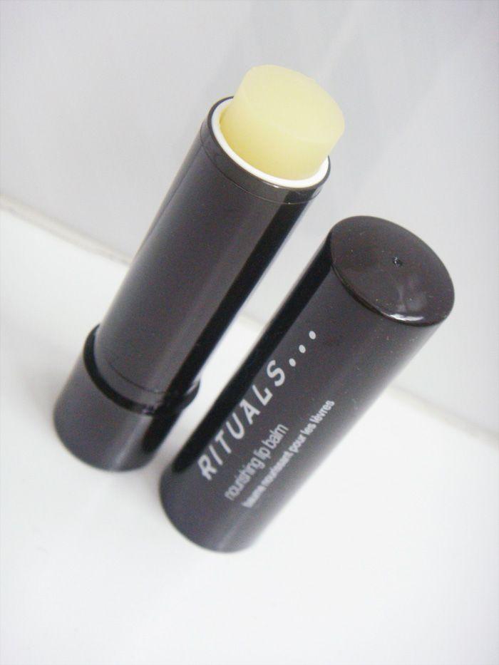 Rituals Cosmetics Lip Balm