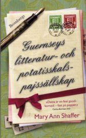 Guernseys litteratur- och potatisskalspajss�llskap