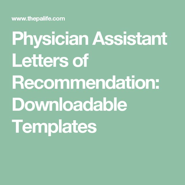 180 Best The Physician Assistant Life Images On Pinterest