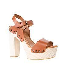 #Mango #sandalettes #seventies #woodenshoes #blokhak #plateauzolen #boho #fashion #trend http://www.wehkamp.nl/damesmode/schoenen/schoenen/mango-leren-sandalettes/C21_1A2_1A2_539104/?MaatCode=0360&PI=1&PrI=114&Nrpp=96&Blocks=0&Ns=D&View=Grid&NavState=%2f_%2fN-1xz8&IsSeg=0