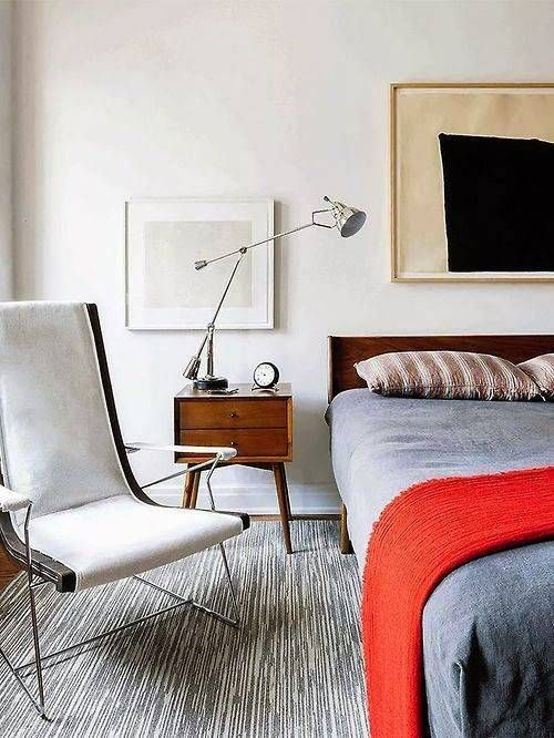 35 times danish design made a room
