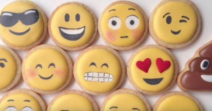 glase real para galletas
