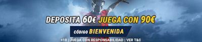 el forero jrvm y todos los bonos de deportes: Marathonbet bono bienvenida 30 euros