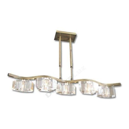 Mejores 41 im genes de l mparas de techo de cristal en - Ver lamparas de techo modernas ...