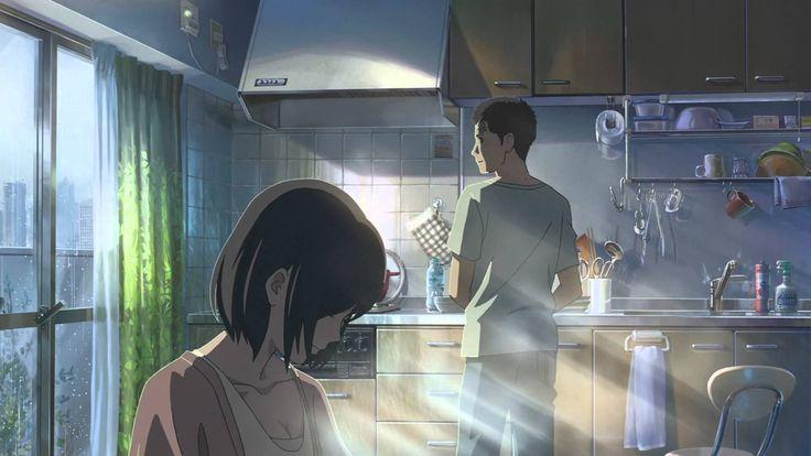 言の葉の庭  Rain / 秦基博(Motohiro Hata)  MAD