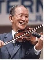 "Shinichi Suzuki (of the Suzuki violin method) said, ""It is necessary to be concerned about the importance of educating a really beautiful human spirit"""