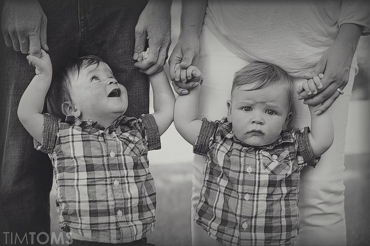 Twin boys one year old photo photograph photography ideas poses  www.PhotographyByTimToms.com