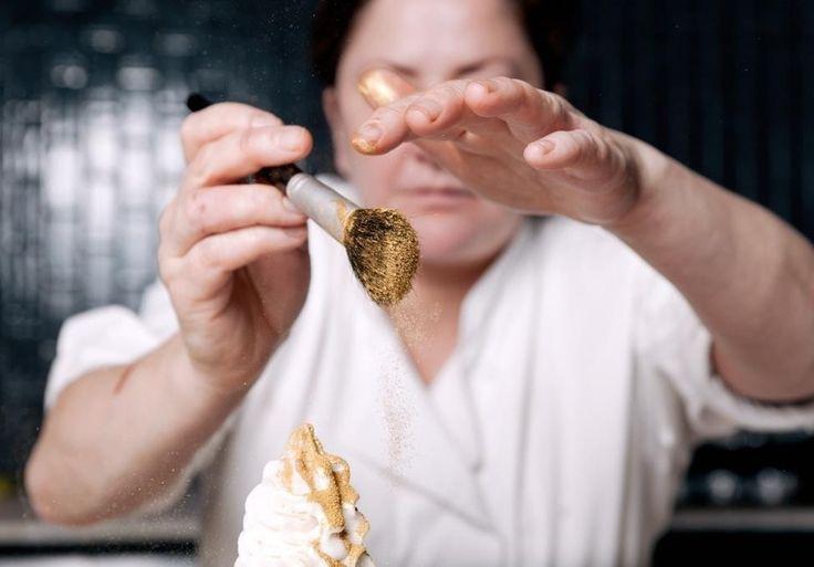 Chef Phillipa Sibley