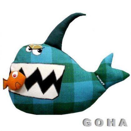 RyBKa (proj. GOHA), do kupienia w DecoBazaar.com
