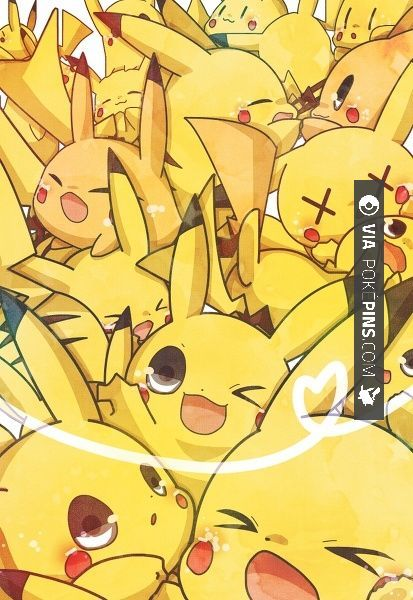 So cool - Pikachu! | CHECK OUT MORE pikachu SHOTS AT POKEPINS.COM | #pokemon #gottacatchemall #pikachu #charmander #squirtle #bulbasaur #ferokie #haunter #garydos #mew #mewtwo #shiny #teamrocket #teammagma #ash #misty #brock