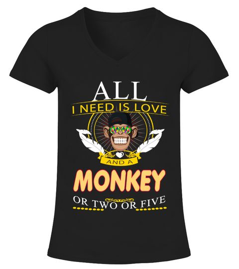 "# MONKEY Breed Lover .  Special Offer, not available in shopsComes in a variety of styles and coloursBuy yours now before it is too late!Secured payment via Visa / Mastercard / Amex / PayPal / iDealHow to place an order            Choose the model from the drop-down menu      Click on ""Buy it now""      Choose the size and the quantity      Add your delivery address and bank details      And that's it!"