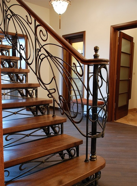 Best 279 Best Images About Wrought Iron Railings And 400 x 300