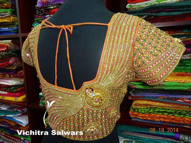 Vichitra Salwars (7)