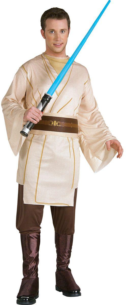 Disfraz de Jedi para adulto. Disponible en www.vegaoo.es