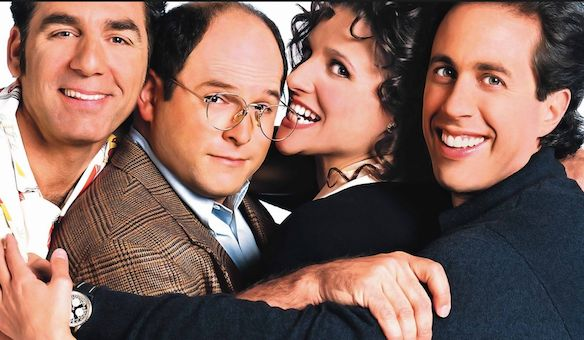 10 best Seinfeld´s quotes
