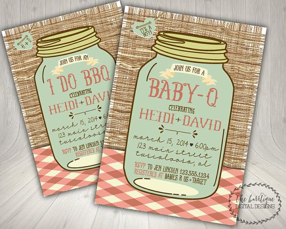 """20 best images about babyq """"meet the baby"""" party on pinterest, Baby shower invitations"""