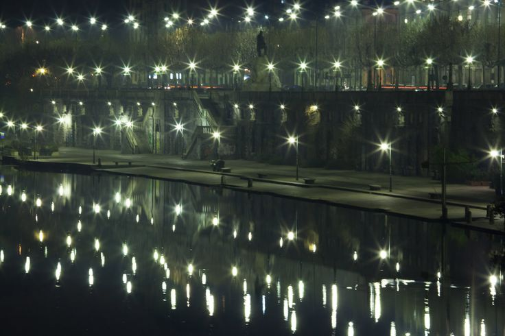 Lungo Po, Turin by vlad-m.deviantart.com on @deviantART