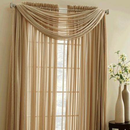 17 Best Images About Curtains On Pinterest Valance Curtains Window Treatments And Scarf Valance