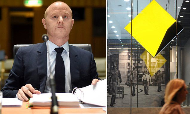 Commonwealth Bank apologises after giving customers wrong advice