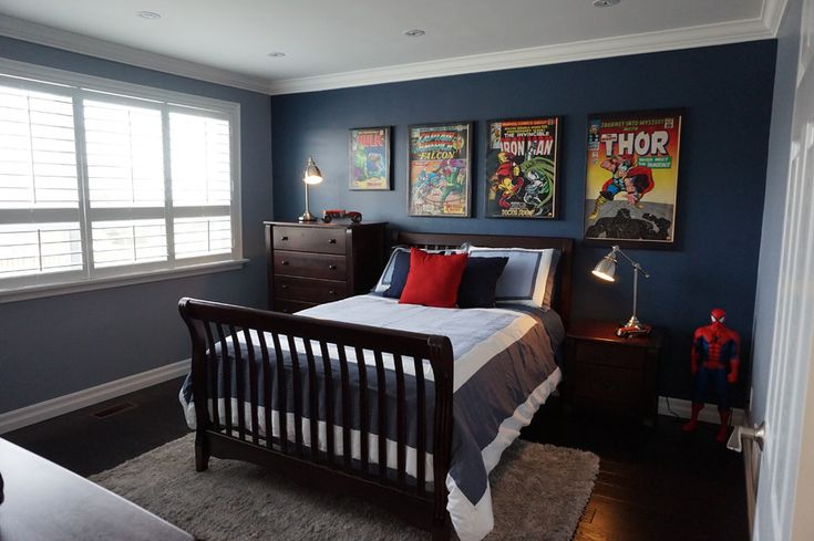 7 best images about Blue bedroom ideas on Pinterest Navy blue