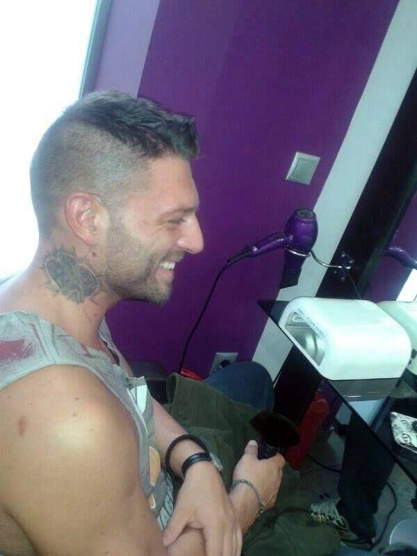http://www.romylos.gr/ #romylos #men #haircut