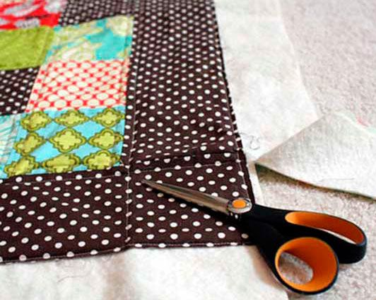 How-to: Quilt