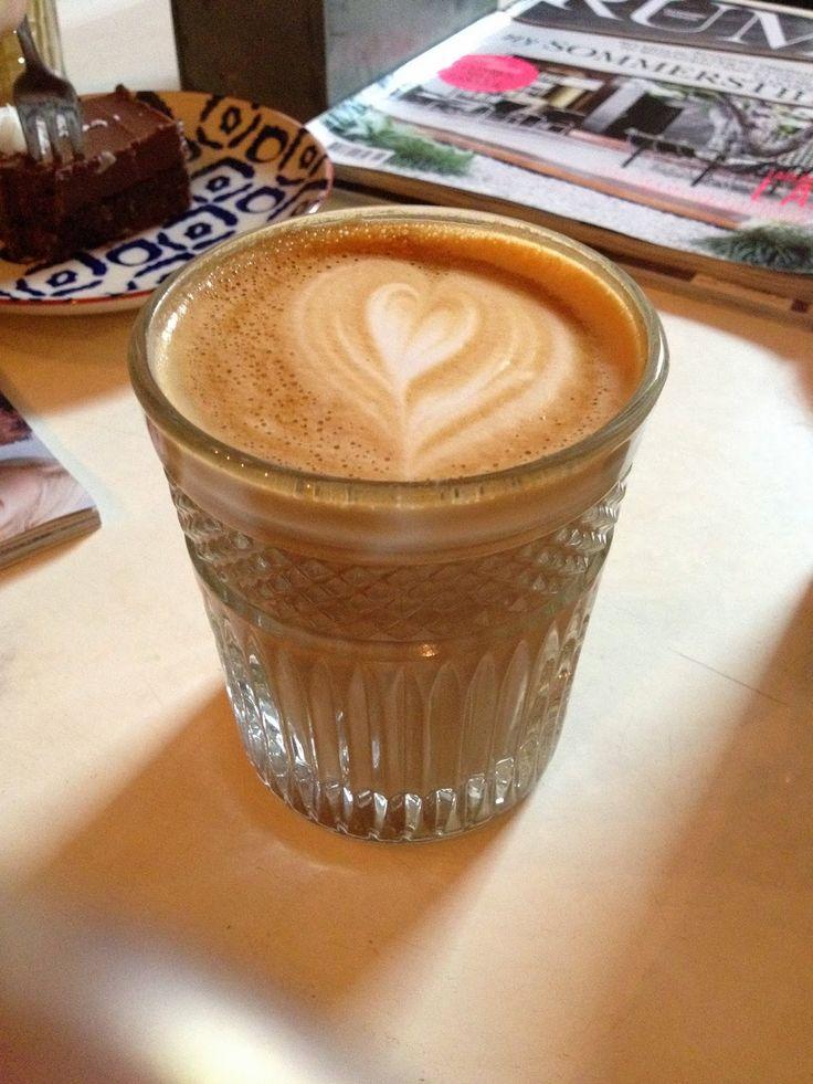 Cafe Kokko, Helsinki.