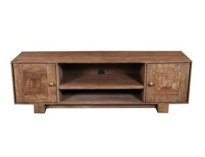 Rafter TV Cabinet
