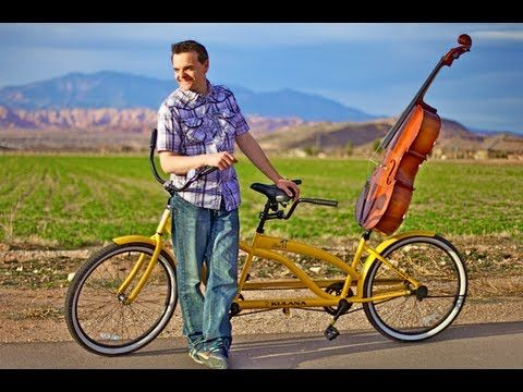 Me and My Cello - Happy Together (Turtles) Cello Cover - ThePianoGuys