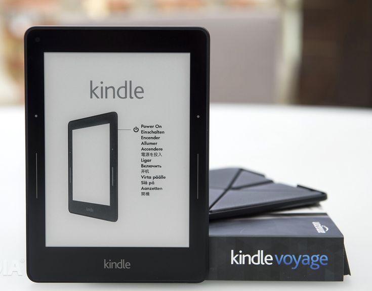 #KindleGiveaway