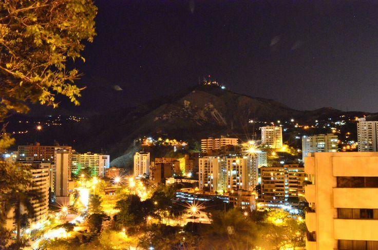 Santiago de Cali Colombia