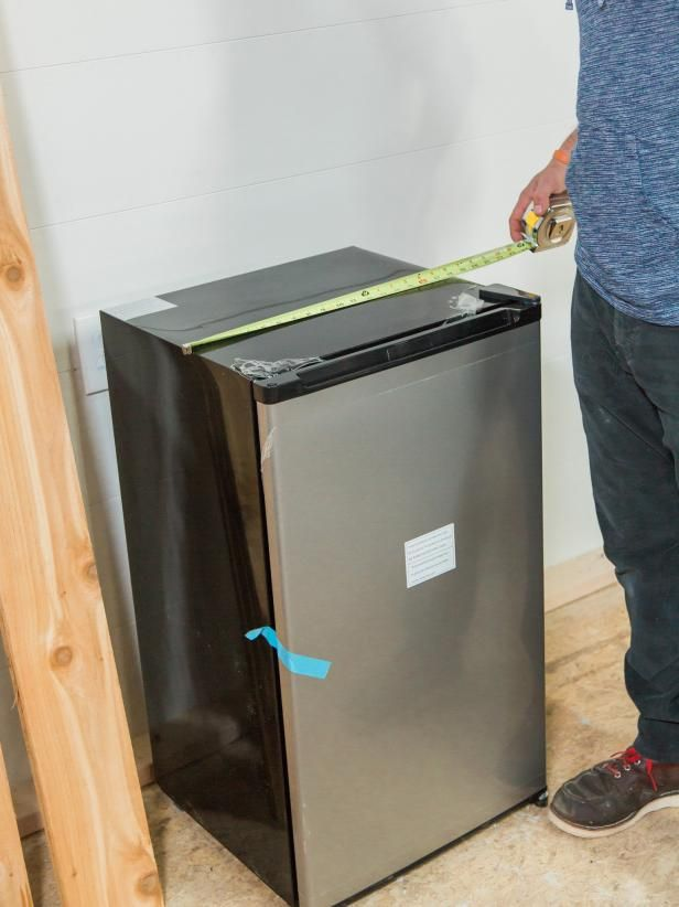 How To Build An Outdoor Minibar Outdoor Refrigerator Outdoor Fridge Cabinet Outdoor Fridge