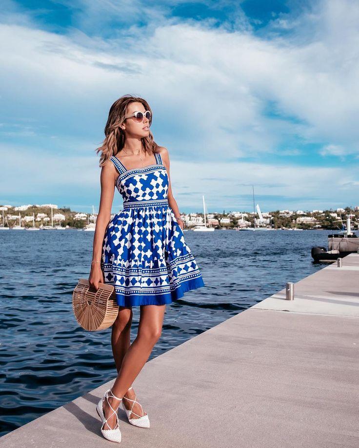 Vestido curto rodado: 60 modelos para você compor looks charmosos | Dresses, Fashion, Fashion dresses