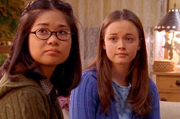 Keiko Agena, the actress who played Rory Gilmore's (Alexis Bledel) best friend for seven seasons, held a Reddit AMA on Wednesday and shared some great facts about the beloved show.