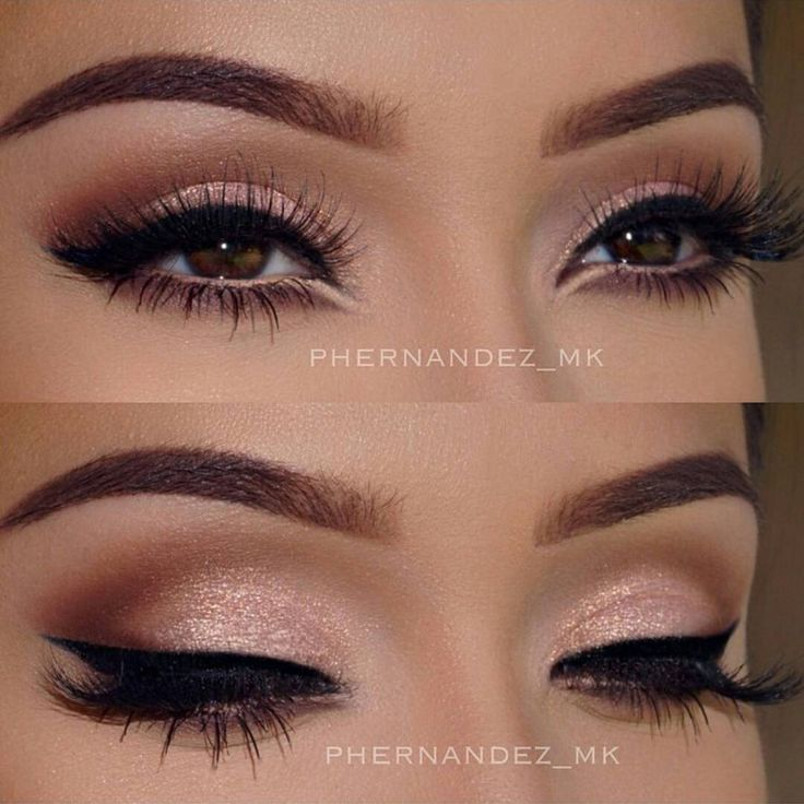 What's better than Fridays? @phernandez_mk in #esqido lashes in #voilalash, that's what . | esqido.com